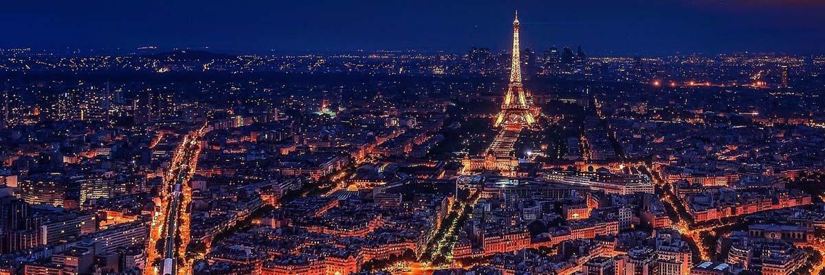 あ「パリのセーヌ河岸」(パリ)